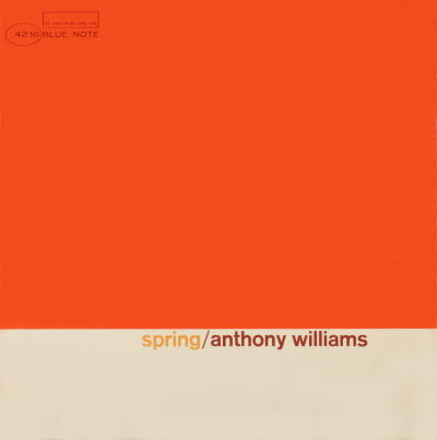spring/anthony williams