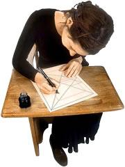 book designer