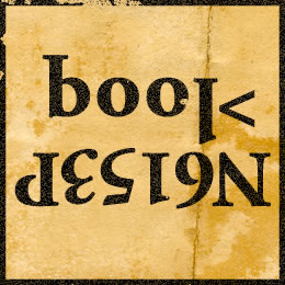 book design