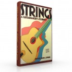 Strings: A Guitarmaker's Journey