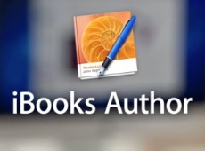 iBooks-Author Logo