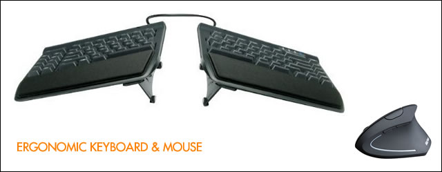 ergonomic-keyboard-mouse