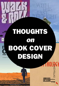 thoughts on Book Cover Design
