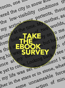 eBook-production-survey