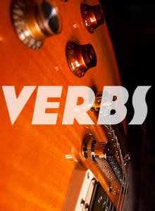Verbs: Spice Up Your Writing with Verbs that Rock